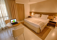 Hotel ATHOS BULCÃO Hplus Executive