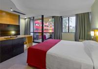 Foto do Hotel Golden Tulip