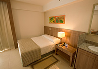 Hotel SAINT MORITZ Hplus Express